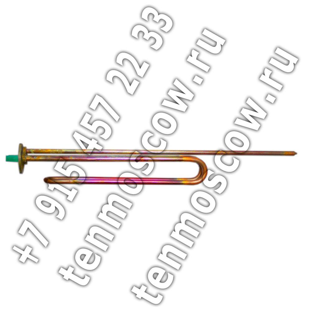 ТЭН с трубкой для терморегулятора 450 мм
