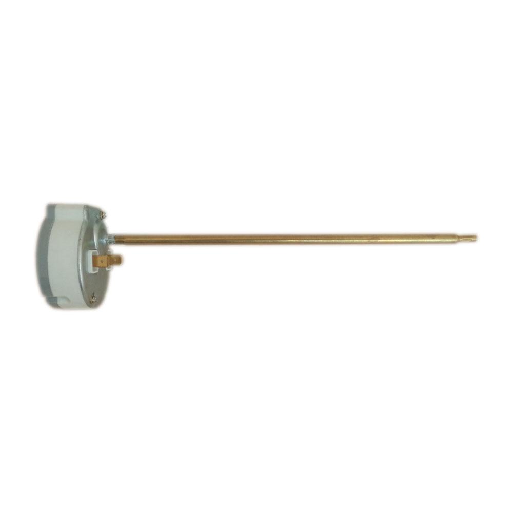 Термостат с укороченной трубкой 220 мм.